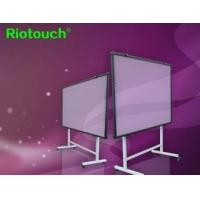 Buy cheap Yes Folded and Interactive Whiteboard Whiteboard Type Interactive Mobile Smart Board from wholesalers