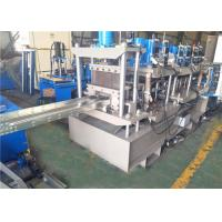 Buy cheap Prefab Light Steel House Frame Custom Roll Forming Machine For Ten Floors Use from wholesalers