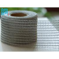 Buy cheap EMI/RFI shielding tape knitted wire mesh from wholesalers