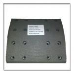 Buy cheap truck brake lining,drum brake lining WVA19064, brake parts,brake liner,brake from wholesalers