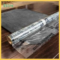 Buy cheap Scratch Resistant Plastic Carpet Cover Roll , UV Protective Carpet Adhesive Film from wholesalers