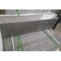 Chinese Popular Polished Grey Pearl Flower Granite Tiles On Promotion Manufactures