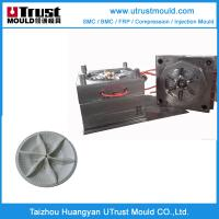 Injection mold china plastic injection twin tub washing machine mould maker Manufactures