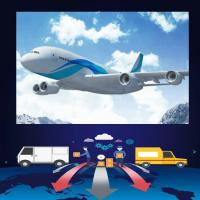 Buy cheap Professional Best price of freight forwarder air goods freight to New York  from china Shipping from wholesalers