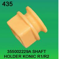 Wholesale 355002229A / 3550 02229A SHAFT HOLDER FOR KONICA R1,R2 minilab from china suppliers
