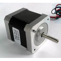Buy cheap 42BYGH 3D printer stepper motor nema17 with 2 Phase 42mm 4 wire from wholesalers