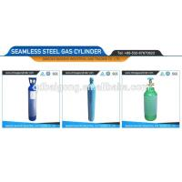 Hot Sale Steel Oxygen Cylinder