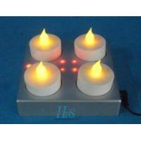 Buy cheap LEDRechargeableTealight from wholesalers