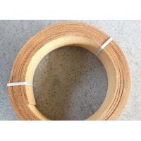 Buy cheap Brake Band Industrial Friction Materials Excellent Oil Resistance product