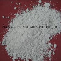 Buy cheap China manufacturer white fused aluminum oxide polishing material JIS#240-10000 from wholesalers