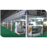 Buy cheap Adhesive Bopp Tape Coating Machine 1100mm 1400mm 1700mm Web Width Available from wholesalers