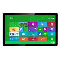 Buy cheap Full HD IPS Big Widescreen All In One Touchscreen Desktop Computer 32 Inch from wholesalers