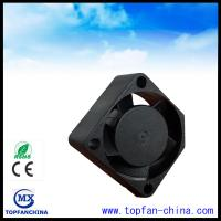 Wholesale Small Ball Bearing / Sleeve Bearing  DC Brushless Fan 12V / 5V with 5 / 7 blade from china suppliers