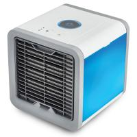 Buy cheap Water Cooled Mini Portable Air Conditioner With USB Power Cable from wholesalers