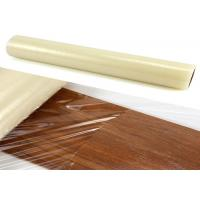 Buy cheap Temporary Surface Protection Films And Tapes , Laminated Plastic Film RH05013 from wholesalers