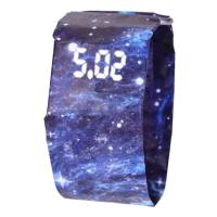 Buy cheap Promotional Gift Item Waterproof Paper Watch for Unique Creative Design Digital led Wristwatch from wholesalers