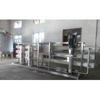 RO Reverse Osmosis Drinking Water Treatment Machinery Water Filtering And Purifing Equipment Manufactures