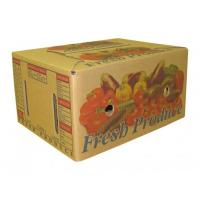 Wholesale Corrugated Cardboard box For Vegetable from china suppliers