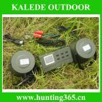 Buy cheap Bird caller of Desert machine  hunting bird machine from wholesalers