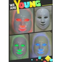 Wholesale 7 Color PDT LED Mask/ LED Facial Mask/ LED Light Therapy LED Face Mask from china suppliers