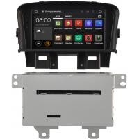 Buy cheap Auto Radio Stereo Holden Cruze GPS Navigation Chevy DVD Player 2010+ DVR OBD from wholesalers