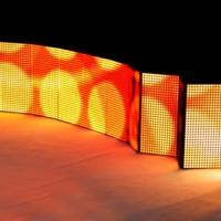 Buy cheap Top Quality Wholesale P16 Outdoor LED Screen Flexible LED Video Wall from wholesalers