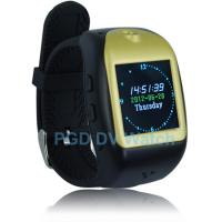 Buy cheap 2.0 Mage Pixel MP4 Player Watch With DV Watch Hidden Camera for Promotion Video DVW009 from wholesalers