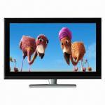 Buy cheap 32-inch LCD TV, Supports HDMI, VGA, USB, AV, YPbPr from wholesalers