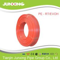 Buy cheap Tamaño completo negro EVOH pex-b suelo radiante PEX EVOH 20mm 100m from wholesalers