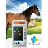 Wholesale Multi-Parameter Patient Monitor EW-P807V for Veterinary monitoring from china suppliers
