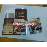 Wholesale Natural Lose Weight Coffee, Best herbal slimming coffee, tastes good and slim fast from china suppliers