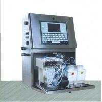 Buy cheap 34 Dot Matrix Industrial Inkjet Printer Small Character Expiry Date Printer from wholesalers