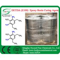 Buy cheap DETDA (E100) Curing Agent for Epoxy Resin from wholesalers