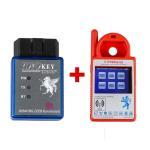 Buy cheap Mini CN900 Transponder Automotive Key Programmer Plus TOYO Key OBD II Key Pro from wholesalers