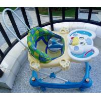 Wholesale baby walker with attractive shape from china suppliers