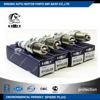 Buy cheap NGK BOSCH Car Spark Plugs Iridium power sparking plug for motorcycle from wholesalers