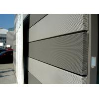 Wholesale OEM Decorative Metal Panels, Customized Decorative Expanded Metal High Safety from china suppliers