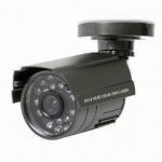 Buy cheap CCTV IR CMOS Camera, 1/4-inch Color CMOS Image Sensor, 420TVL, Outdoor Waterproof, 20m Night Vision from wholesalers