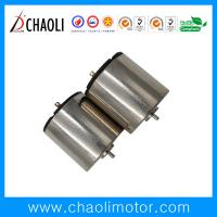 Wholesale 17mm Micro Electric Coreless Motor CL-1718 For Indrustrial Control Equipment And Tattooing Machine from china suppliers