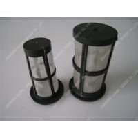 Buy cheap R175 S195 diesel engine parts fuel tank filter element black cheap price from wholesalers
