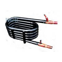 Buy cheap Refrigeration Copper Tube shell and tube water-cooled condenser from wholesalers