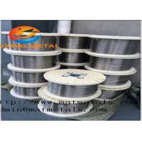 China China manufacturer supply medical grade titanium wire price on sale