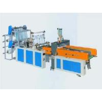 Buy cheap CE Apporved HDPE/LDPE/LLDPE Bag Making Machine from wholesalers