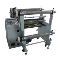 roll to roll 420mm/650mm automatic cold laminating machine Manufactures