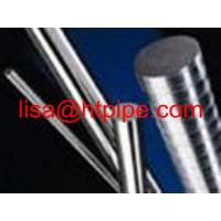 Wholesale ASTM B446 UNS NO6650 rod from china suppliers