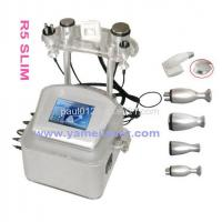 Wholesale Multi-function Roller Cavitation SLIMMING-R5 from china suppliers