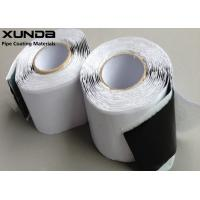 Wholesale Construction Black Butyl Tape 2mm To 20 Mm Thickness For Joining Pre Cast Concrete from china suppliers