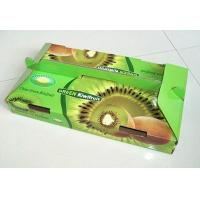 Wholesale custom colorful corrugated paper fruit box from china suppliers