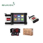 Buy cheap Original AUTEL MaxiSYS Pro MS908P  auto car diagnostic machine Autel Maxisys pro ms908P J2534 interface and ECU coding from wholesalers