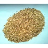 Buy cheap DRIED GINGER MINCED 16-26mesh from wholesalers